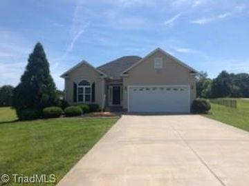 114 Lanie Creek Drive Lexington, NC 27295 - Image 1