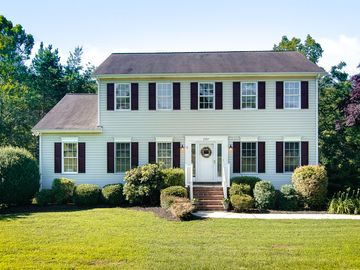 3307 Squirrel Chase Drive Summerfield, NC 27358 - Image 1