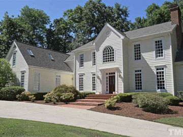1054 Burning Tree Drive Chapel Hill, NC 27517 - Image 1