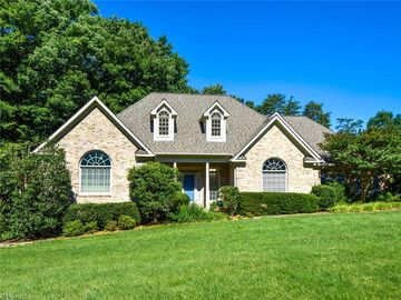 8604 Case Ridge Drive Oak Ridge, NC 27310 - Image 1
