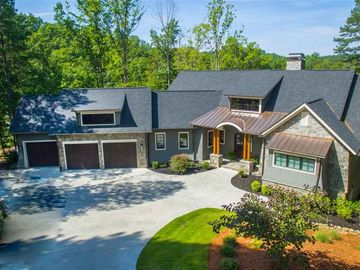 188 Hickory Springs Way Six Mile, SC 29682 - Image 1