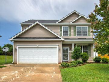 5504 Oakgate Drive Greensboro, NC 27405 - Image 1