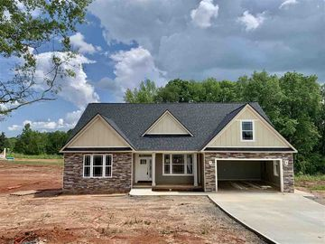 121 Weatherly Road Lot 4 Inman, SC 29349 - Image