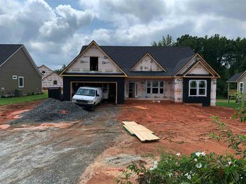 114 Weatherly Road Lot 5 Inman, SC 29349 - Image