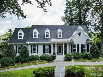 2820 Lakeview Drive Raleigh, NC 27609 - Image 1