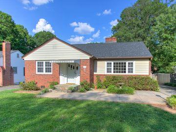 1214 Grayland Street Greensboro, NC 27408 - Image 1
