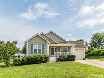 1405 Sweetclover Drive Wake Forest, NC 27587 - Image 1
