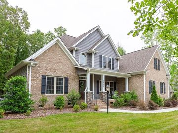 2682 Brooke Meadows Drive Browns Summit, NC 27214 - Image 1