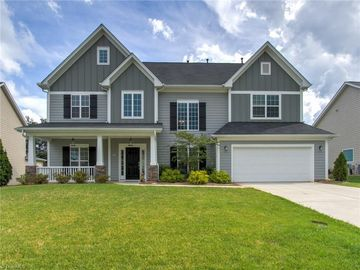 719 Sugarberry Lane Greensboro, NC 27455 - Image 1