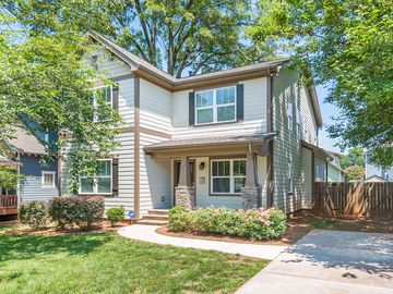 3513 Card Street Charlotte, NC 28205 - Image 1