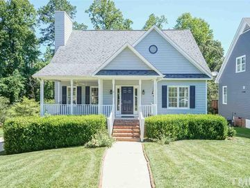 217 Yellow Poplar Avenue Wake Forest, NC 27587 - Image 1