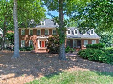 3308 Wynnewood Drive Greensboro, NC 27408 - Image 1