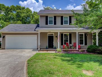 3408 Bent Creek Court Greensboro, NC 27410 - Image 1