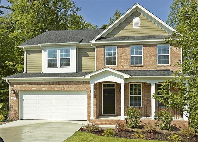 5700 Ashcroft Park Drive Greensboro, NC 27455