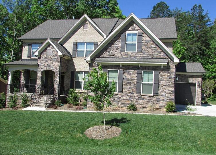 5696 Ashcroft Park Drive Greensboro, NC 27455