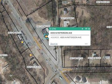 4005 Patterson Avenue Winston Salem, NC 27105 - Image