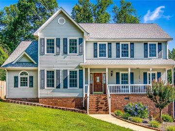 114 Havenwood Drive Archdale, NC 27263 - Image 1