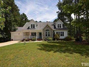 50 Cricketwood Lane Youngsville, NC 27596 - Image 1