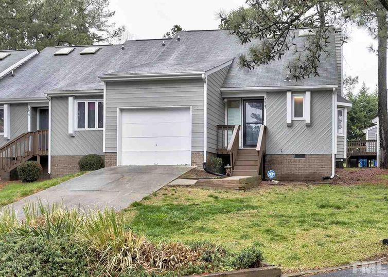 3627 Top Of The Pines Court Raleigh, NC 27604