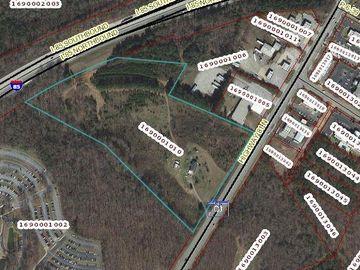 00 N 81 Highway Anderson, SC 29621 - Image 1