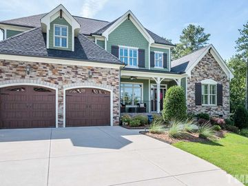 5504 Massey Branch Drive Rolesville, NC 27571 - Image 1