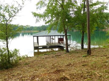 183 Lake Breeze Trail Six Mile, SC 29682 - Image 1