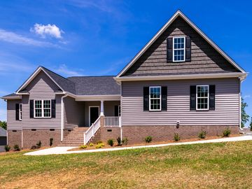 2307 Knightdale Drive Graham, NC 27253 - Image 1