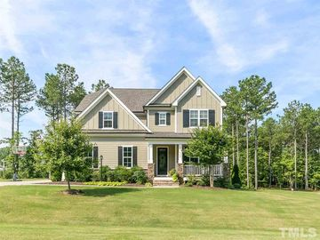 2324 Emerald Woods Drive Wake Forest, NC 27587 - Image 1