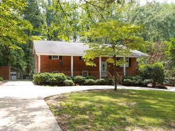206 Pineburr Road Greensboro, NC 27455 - Image 1