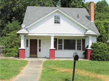922 Forrest Street High Point, NC 27262 - Image 1