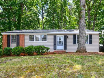 2606 Robin Hood Drive Greensboro, NC 27408 - Image 1