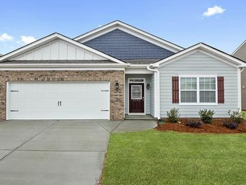 1102 Downing Bluff Drive Simpsonville, SC 29681 - Image 1