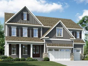 304 Obsidian Drive Holly Springs, NC 27540 - Image