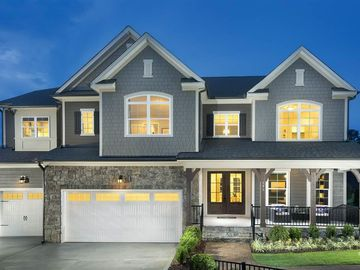 113 White Topaz Court Holly Springs, NC 27540 - Image