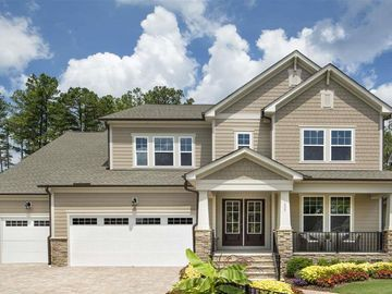 105 White Topaz Court Holly Springs, NC 27540 - Image