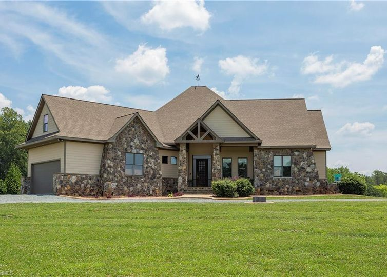 3819 Danieley Water Wheel Road Burlington, NC 27217