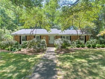 21 Wheaton Circle Greensboro, NC 27406 - Image 1