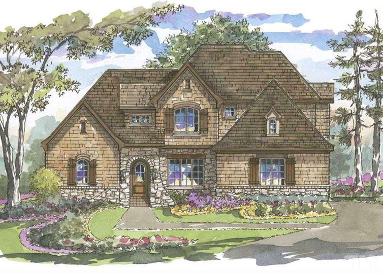 117 Holbrook Hill Lane Holly Springs, NC 27540