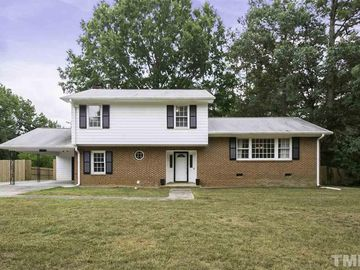 5308 Knollwood Road Raleigh, NC 27609 - Image 1