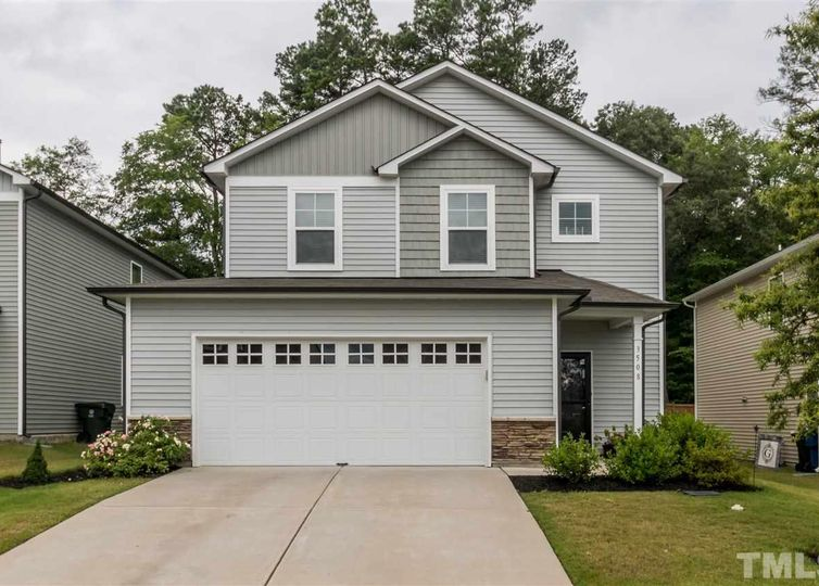 3508 Althorp Drive Raleigh, NC 27616