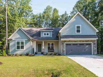 185 Beaver Dam Drive Youngsville, NC 27596 - Image 1