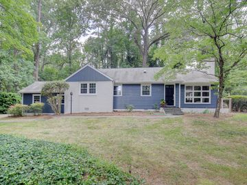 605 Morgan Creek Road Chapel Hill, NC 27517 - Image 1