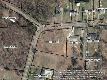 4791 Cooper Road Clemmons, NC 27012 - Image