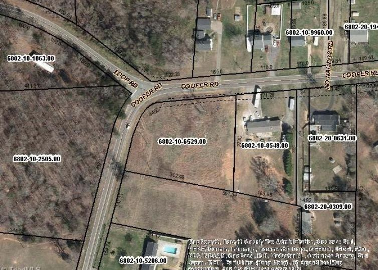 4791 Cooper Road Clemmons, NC 27012