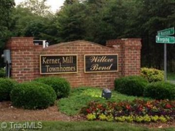 2281 Willow Bend Drive Kernersville, NC 27284 - Image 1
