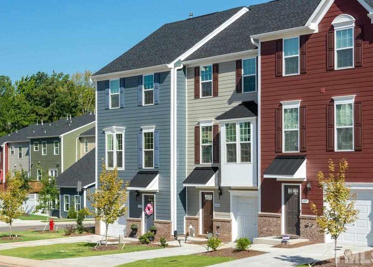302 Brier Summit Place Durham, NC 27703