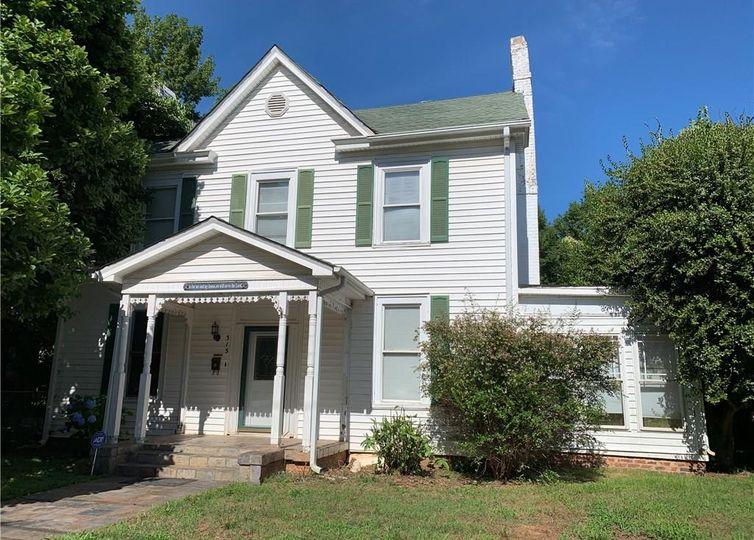 315 N Maple Street Graham, NC 27253
