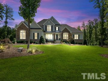 3833 Pickett Court Wake Forest, NC 27587 - Image 1