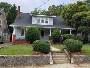 608 Guilford Avenue Greensboro, NC 27401 - Image 1