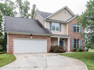 203 Hutchinson Road Gibsonville, NC 27249 - Image 1